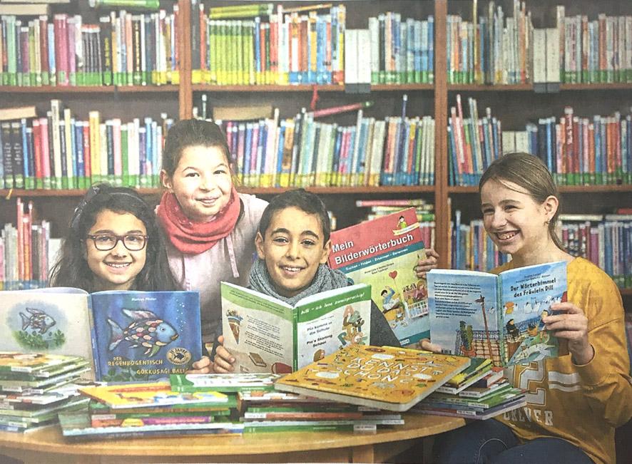 Neue mehrsprachige Bücher