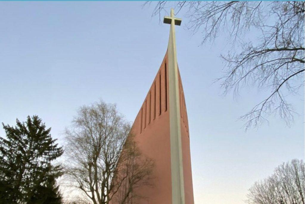 Drohender Abriss Schiffskirche St. Christophorus